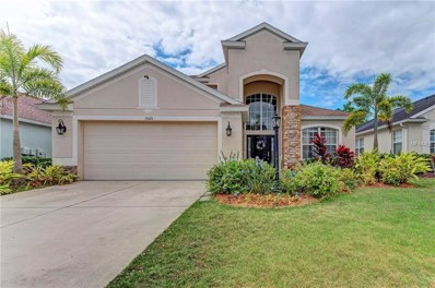 15620 Lemon Fish Drive, Lakewood Ranch, FL 34202 - MLS#: A4433080