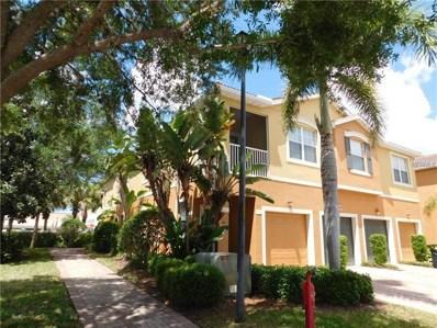 8063 Limestone Lane UNIT 16-201, Sarasota, FL 34233 - MLS#: A4433116