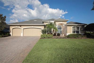 1568 Hickory View Circle, Parrish, FL 34219 - #: A4433154