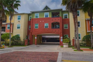 1910 E Palm Avenue UNIT 11208, Tampa, FL 33605 - MLS#: A4433204