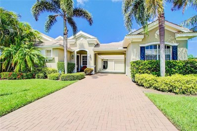 4862 Edgemont Court, Sarasota, FL 34233 - MLS#: A4433244