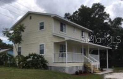 5915 Bella Road, Parrish, FL 34219 - MLS#: A4433263