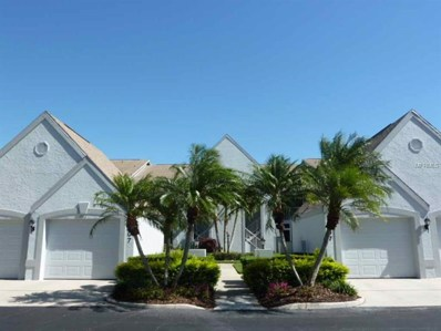 6707 Stone River Road UNIT 106, Bradenton, FL 34203 - MLS#: A4433412