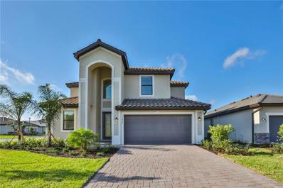 11424 Sweetgrass Drive, Bradenton, FL 34212 - MLS#: A4433458