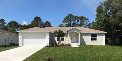 12059 Foresman Boulevard, Port Charlotte, FL 33981 - #: A4433602