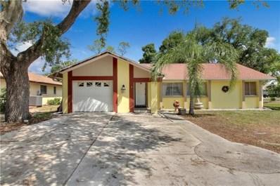 22248 Oneida Avenue, Port Charlotte, FL 33952 - MLS#: A4433624