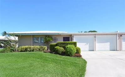 3293 Brockton Lane UNIT 721, Sarasota, FL 34239 - MLS#: A4433648