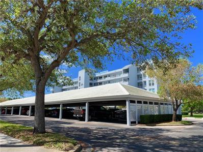 3790 Pinebrook Circle UNIT 302, Bradenton, FL 34209 - MLS#: A4433663