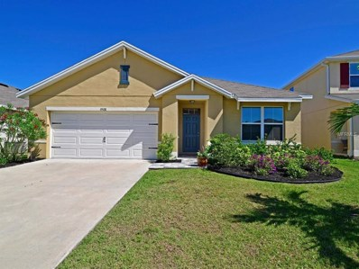 15528 Rose Grove Drive, Bradenton, FL 34212 - #: A4433766