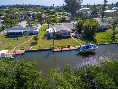 7057 Longboat Drive N, Longboat Key, FL 34228 - MLS#: A4433814