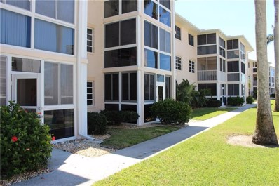 200 The Esplanade N UNIT A17, Venice, FL 34285 - #: A4433845