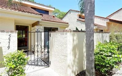 5319 Huntingwood Court UNIT 51, Sarasota, FL 34235 - #: A4433871