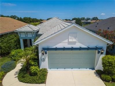 12611 Deep Blue Place, Bradenton, FL 34211 - #: A4433891