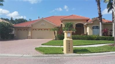 10866 Barbados Isle Drive, Tampa, FL 33647 - MLS#: A4434008