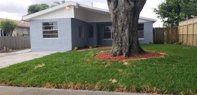 6813 N Coolidge Avenue, Tampa, FL 33614 - MLS#: A4434043