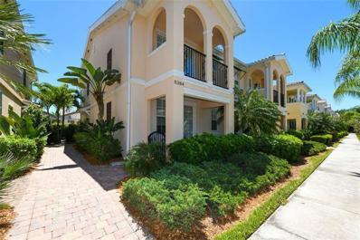 5384 Eliseo Street, Sarasota, FL 34238 - #: A4434137