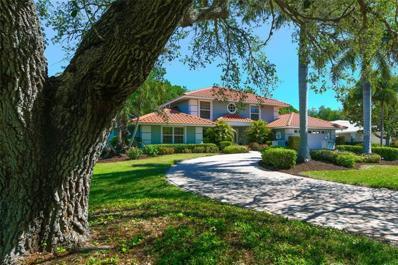 461 Yacht Harbor Drive, Osprey, FL 34229 - MLS#: A4434252