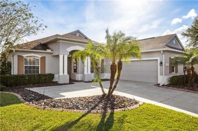 5846 Lexington Drive, Parrish, FL 34219 - MLS#: A4434263