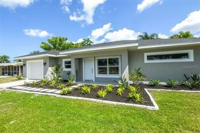 405 Redwood Road, Venice, FL 34293 - #: A4434292