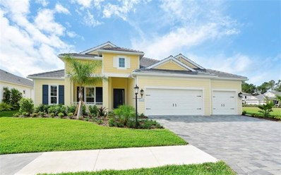 12631 Harney Street, Venice, FL 34293 - MLS#: A4434295