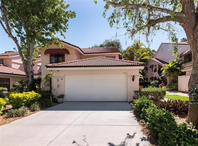 7747 Fairway Woods Drive UNIT 1004, Sarasota, FL 34238 - MLS#: A4434370