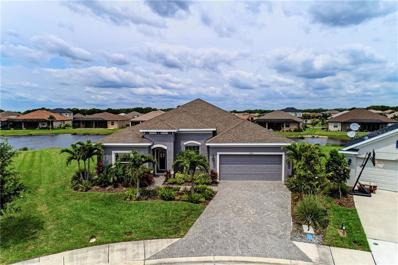 11909 Persian Terrace, Bradenton, FL 34212 - MLS#: A4434442