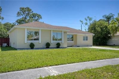 6273 Myrtlewood Road, North Port, FL 34287 - #: A4434465
