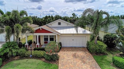 11952 Forest Park Circle, Bradenton, FL 34211 - #: A4434468