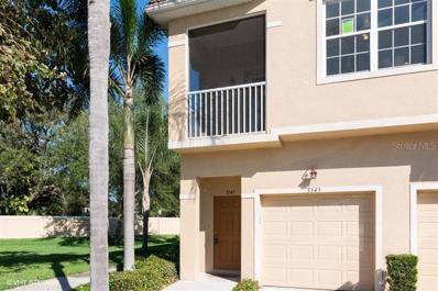 3545 Parkridge Circle UNIT 14-202, Sarasota, FL 34243 - #: A4434582