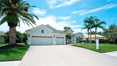 4709 Sweetmeadow Circle, Sarasota, FL 34238 - #: A4434592