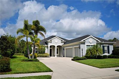1424 Hickory View Circle, Parrish, FL 34219 - MLS#: A4434681