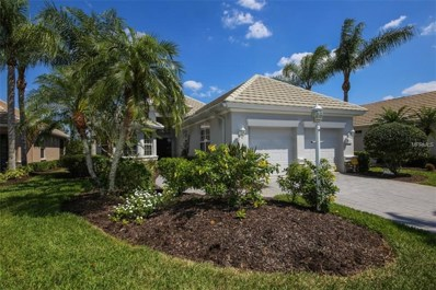 7815 Heritage Classic Court, Lakewood Ranch, FL 34202 - #: A4434694