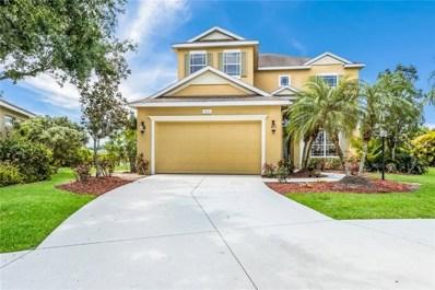 6610 63RD Terrace E, Bradenton, FL 34203 - #: A4434821