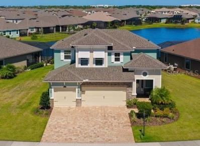 5315 Bentgrass Way, Lakewood Ranch, FL 34211 - #: A4434831