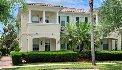 7795 Bergamo Avenue UNIT 4A, Sarasota, FL 34238 - #: A4434875