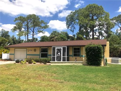 20386 Astoria Avenue, Port Charlotte, FL 33952 - #: A4434890