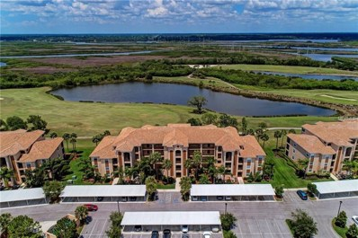 8205 Grand Estuary Trail UNIT 104, Bradenton, FL 34212 - MLS#: A4434908