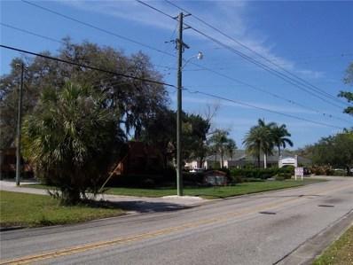 2207 W 55TH Street, Bradenton, FL 34209 - MLS#: A4434973