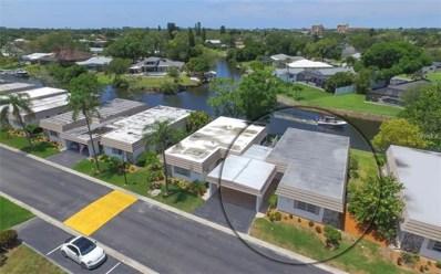 2210 Riverbluff Parkway UNIT V-283, Sarasota, FL 34231 - MLS#: A4434992