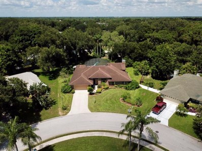 4641 Meadowview Circle, Sarasota, FL 34233 - #: A4435015