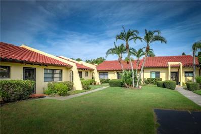 1242 58TH Street W, Bradenton, FL 34209 - MLS#: A4435101