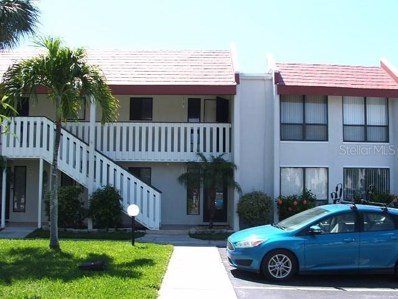 1801 Gulf Drive N UNIT 219, Bradenton Beach, FL 34217 - #: A4435137