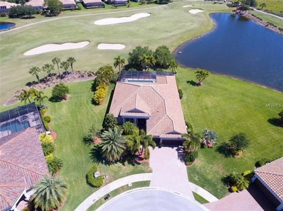 8317 Heritage Grand Place, Bradenton, FL 34212 - #: A4435214