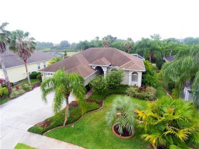 534 Planters Manor Way, Bradenton, FL 34212 - #: A4435309