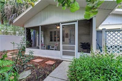 170 Roosevelt Drive UNIT 14, Sarasota, FL 34236 - MLS#: A4435347