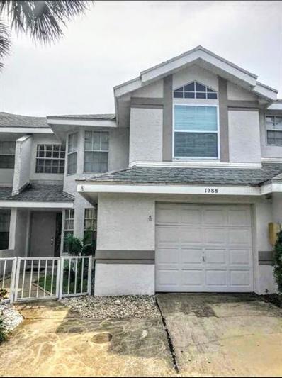 1988 Georgia Circle S, Clearwater, FL 33760 - MLS#: A4435447