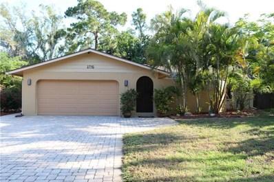 4735 Riverwood Circle, Sarasota, FL 34231 - MLS#: A4435525