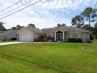 4521 Amanda Avenue, North Port, FL 34286 - MLS#: A4435541