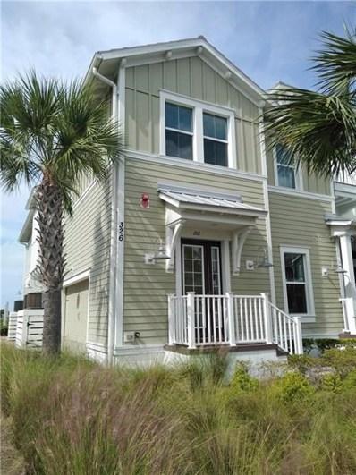 326 Compass Point Drive UNIT 201, Bradenton, FL 34209 - MLS#: A4435605