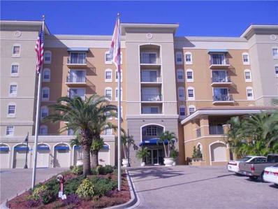 1064 N Tamiami Trail S UNIT 1205, Sarasota, FL 34236 - #: A4435663
